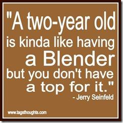 blog blender quote